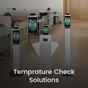 Temperature Check Solution